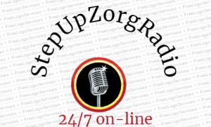 Step Up Zorg Radio
