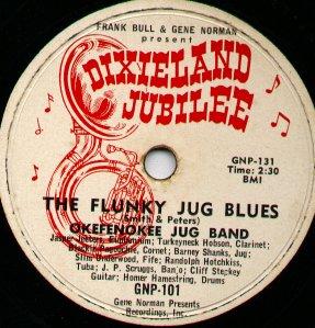 DixielandJubileeRecord
