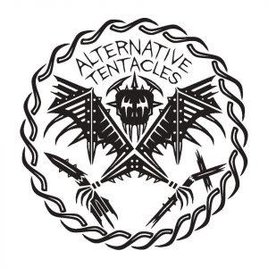 alternative tentacles