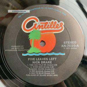 antilles records
