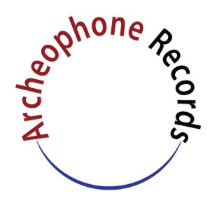 archeophone records