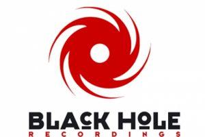black hole recordings