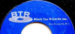 black top records