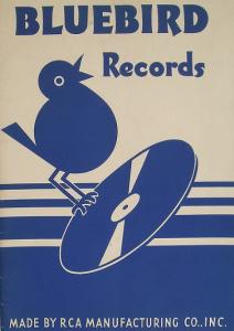 bluebird records