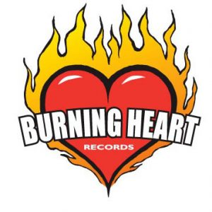 burning heart records