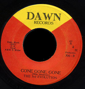 dawn records
